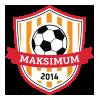 JK Maksimum logo